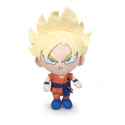 Goku Saiyan, 32cm