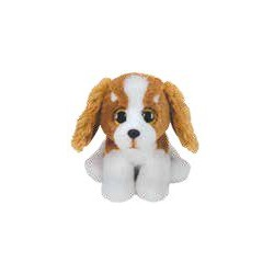 TY, Barker Le Basset, Small