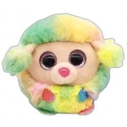 TY, Rainbow, Puffy