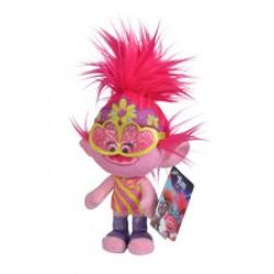 Pop Star Poppy Troll, 18cm