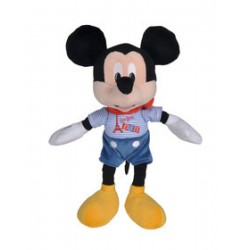 Mickey Paris, 25cm
