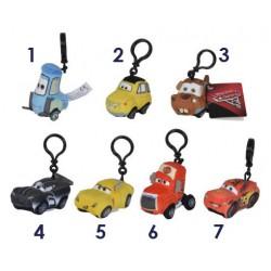 Porte-clés Cars