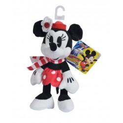 Minnie Retro avec écharpe...