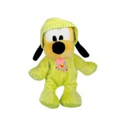 Pluto en pyjama, 25cm