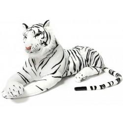 Tigre blanc, 90cm