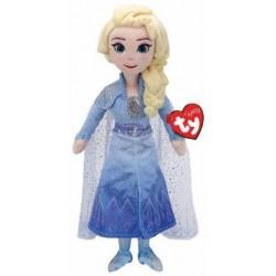 TY, Elsa, Medium
