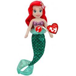 TY, Ariel, Medium