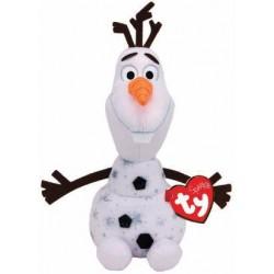 TY, Olaf, Medium