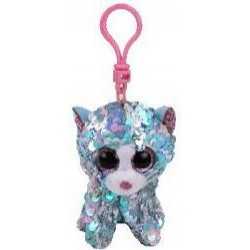 TY, Whimsy le Chat, Clip