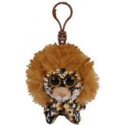 TY, Regal le Lion, Clip