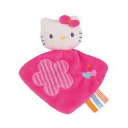 Mini Doudou Hello Kitty
