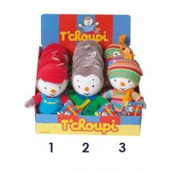 T'Choupi, 17cm
