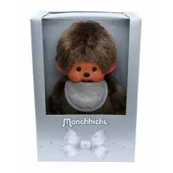 Mon Premier Monchhichi, 26cm