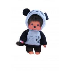 Monchhichi Panda, 20cm