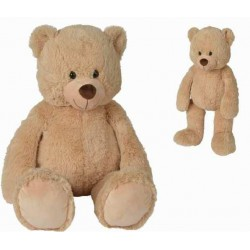 Ours beige, 60cm