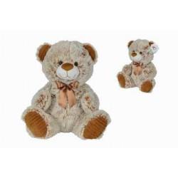 Ours avec ruban, 40cm