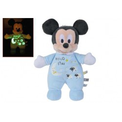 Mickey Starry Night, brille...