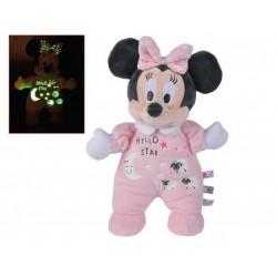 Minnie Starry Night, brille...