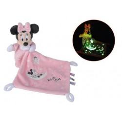 Doudou Minnie Starry Night,...