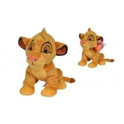 Simba, Roi Lion, 25cm