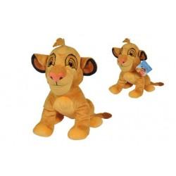 Simba, Roi Lion, 50cm